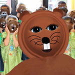 Invite Beaverly into your school