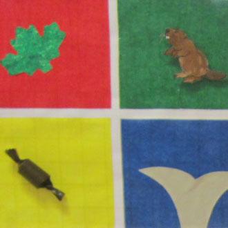 The Canadian Flag of École Pasteur