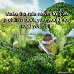 Make it a rule