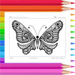 Butterfly 4 (detailed)