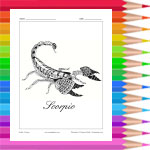 Zodiac: Scorpio