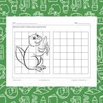 Draw a Beaver