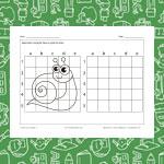 Draw a Snail 2