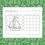 Draw a Sailboat