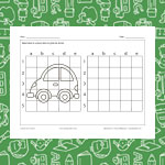 Draw a Car