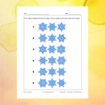 Snowflakes (symmetry)
