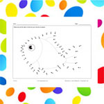 Fish (connect the dots)