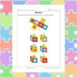 Dice Puzzle 2