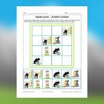 Creative Activities Sudoku