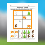 Camping Sudoku 2