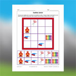 School Sudoku 1