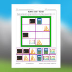 School Sudoku 5