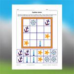 Sea Sudoku 3