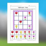 Flowers Sudoku