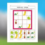Gardening Sudoku