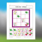 Gardening Sudoku 2