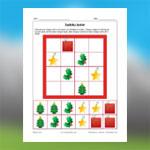 Christmas Sudoku #2