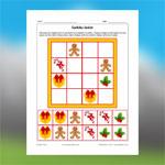 Christmas Sudoku 3