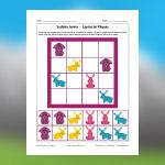 Easter Bunnies Sudoku