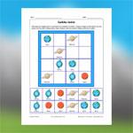 Planets Sudoku