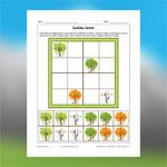 Seasons Sudoku