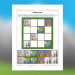 Seasons Sudoku 2