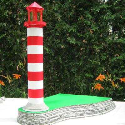 Giant Lighthouse