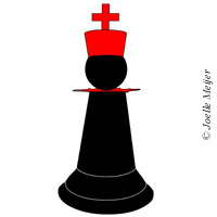 King (Chess Piece)