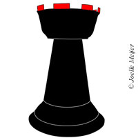 Rook (ChessPiece)