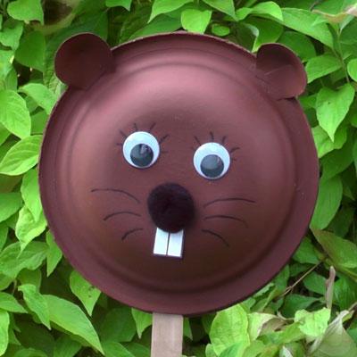 Beaverly Mask