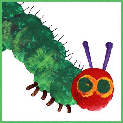 Eric Carle's Caterpillar