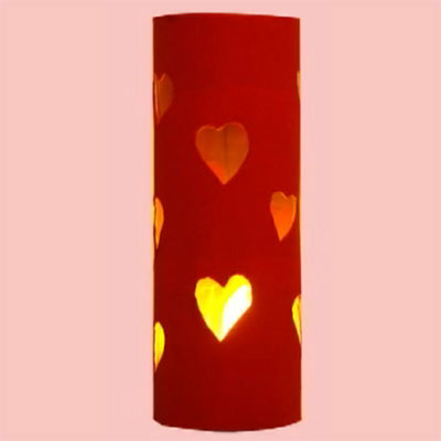 Valentine Light